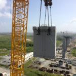 chantier au Panama pour Stifor