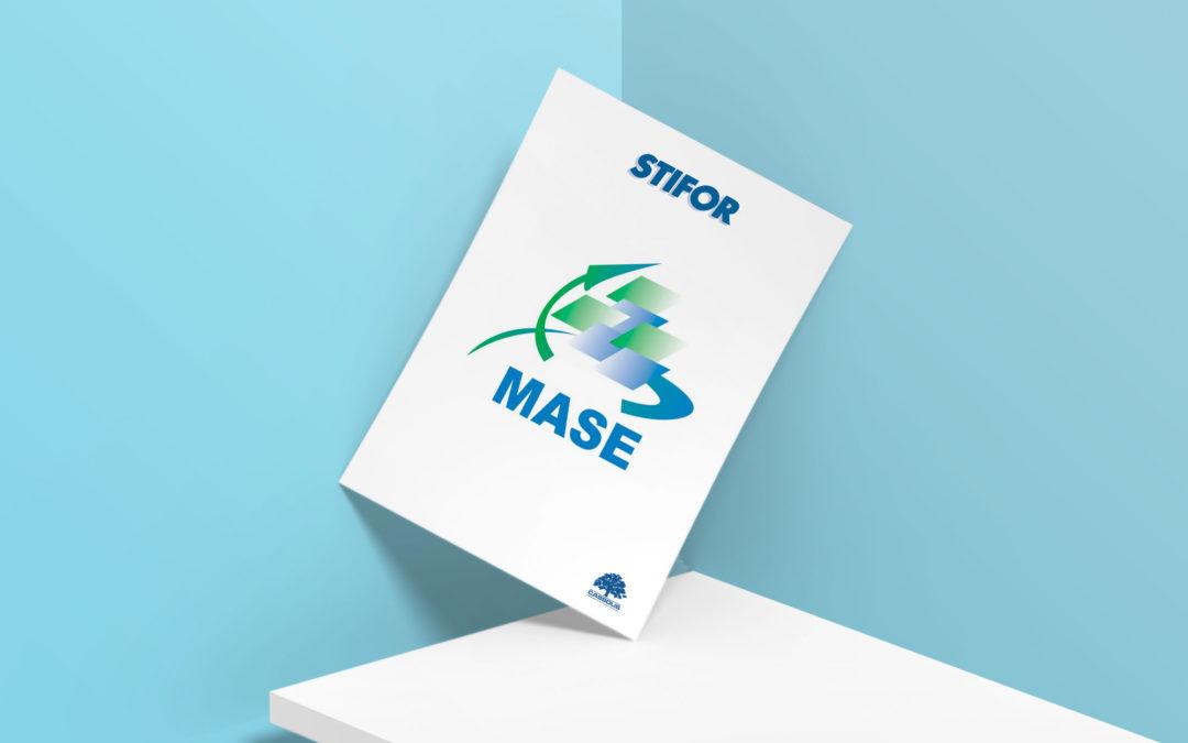 Stifor obtient la certification MASE pour trois ans !